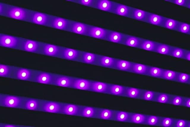 diy led smart lights