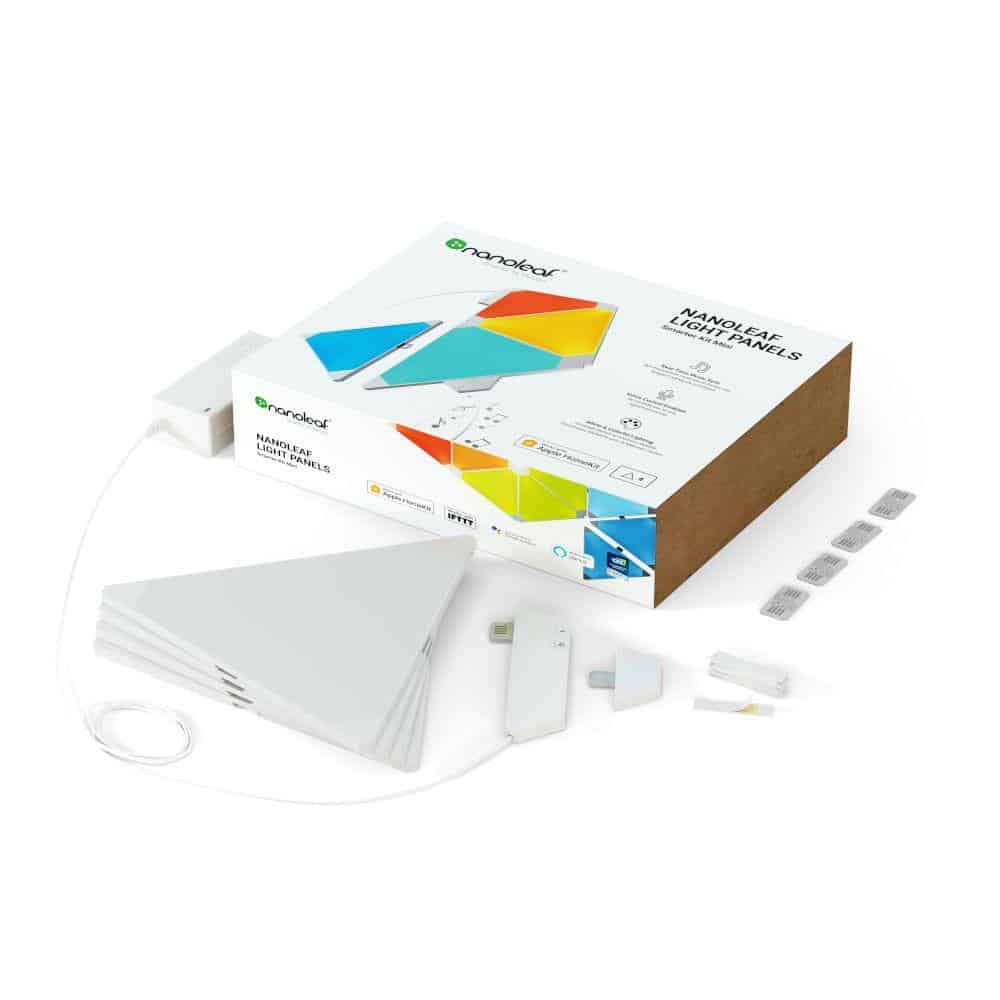 nano leaf starter kit