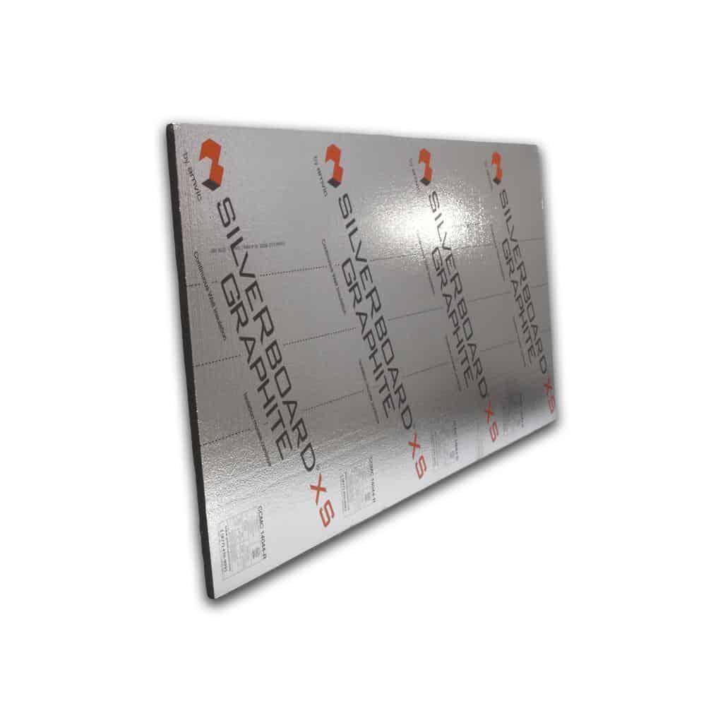 silverboard-insulation