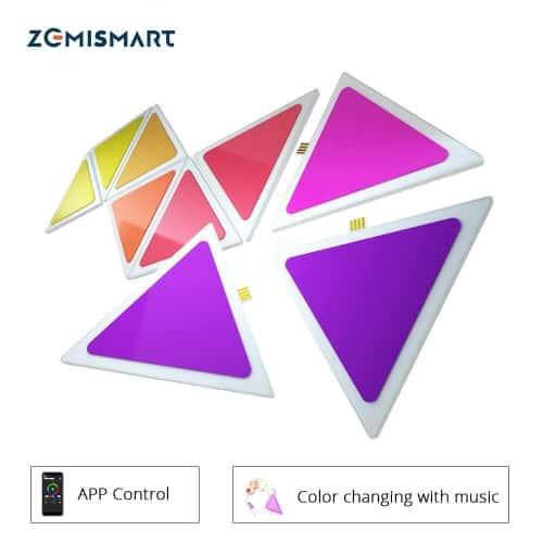 zeni smart light kit
