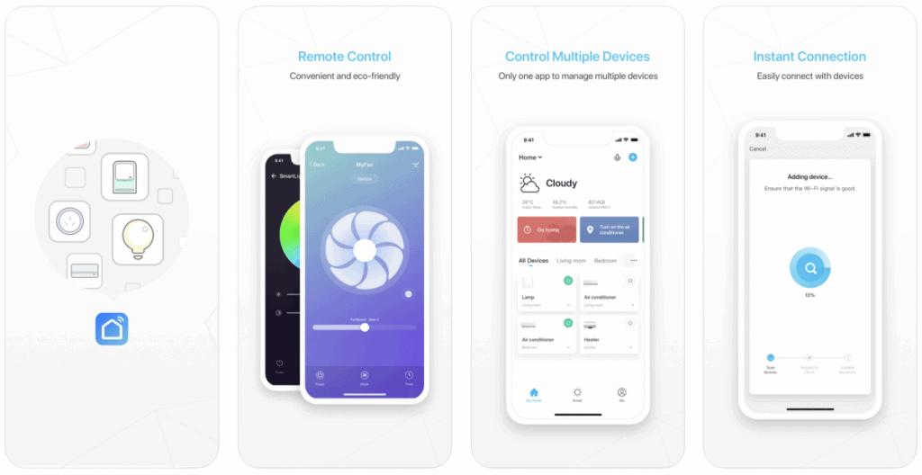 zemismart app
