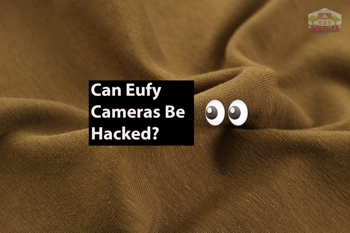 can eufy cameras be hacked