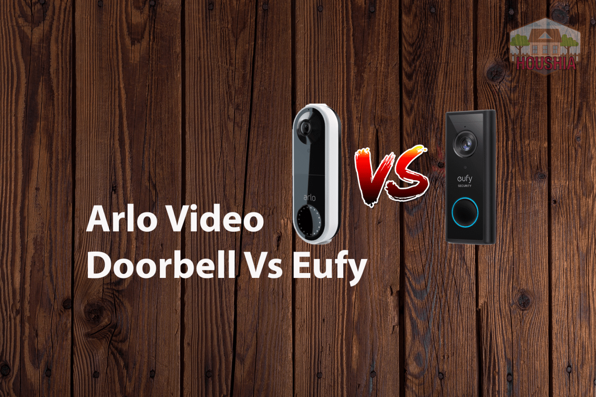 arlo video doorbell vs eufy