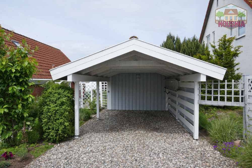 Cheapest Way To Build A Carport 2021